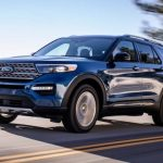2021 Ford Explorer Design Specs Price Suv 2021 New And Upcoming Models News Reviews And Rumors