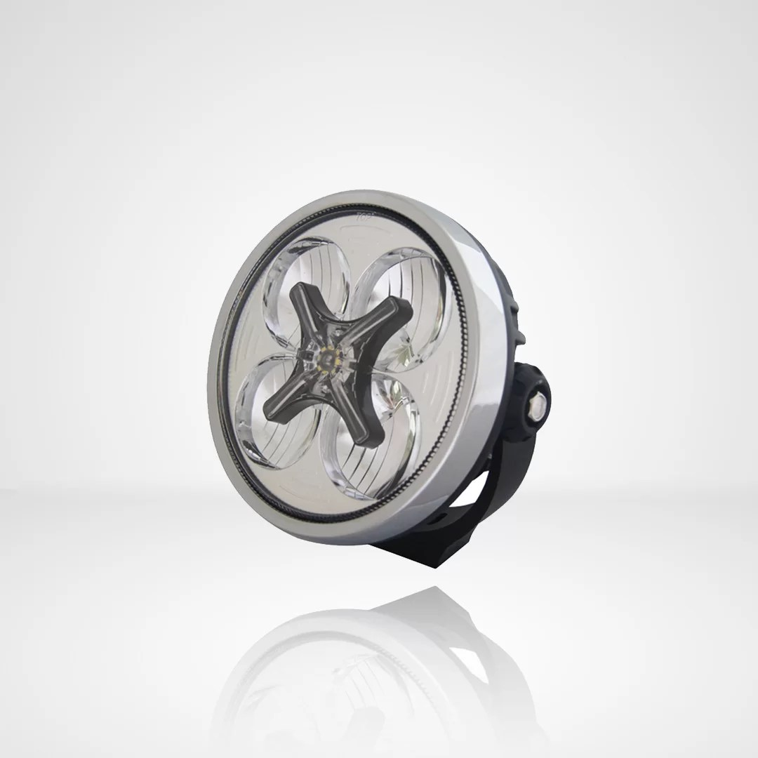 Phare LED / 7″ SLD 10-30V