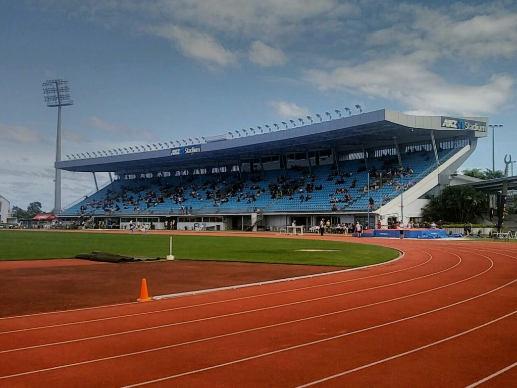 Oceania Athletics Area Championships 2017