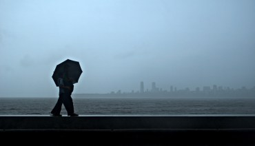 Marine-drive-Monsoon-father-son-walking