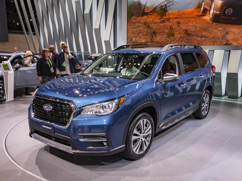 2020 Subaru Crosstrek XTI Redesign, Price >> 2019 Subaru Crosstrek PHEV and Hybrid - SUV BibleSUV Bible