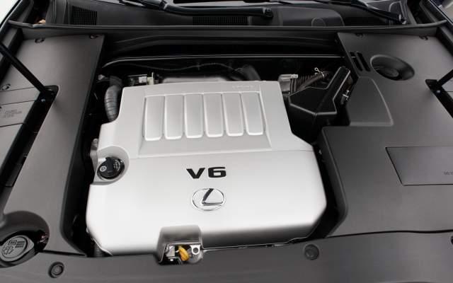 2019 Lexus RX 350 Changes, F Sport, Dimensions - SUV Bible