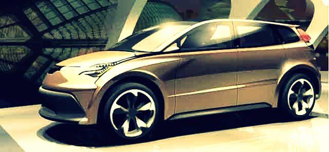 2020 Toyota Venza