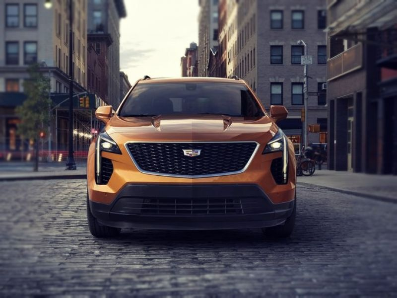 2019 Cadillac XT6 the new Mid-Size Three Row SUV - SUV BibleSUV Bible