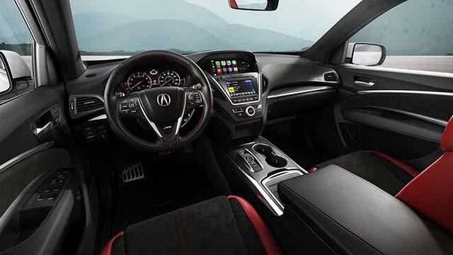 2020 Acura MDX a-spec