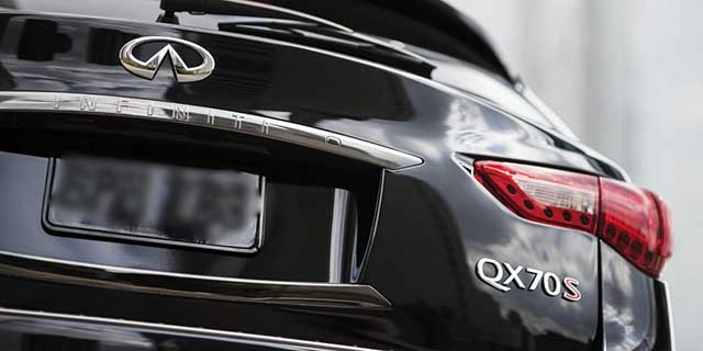 2020 Infiniti Qx70 Release Date And Redesign Suv Biblesuv