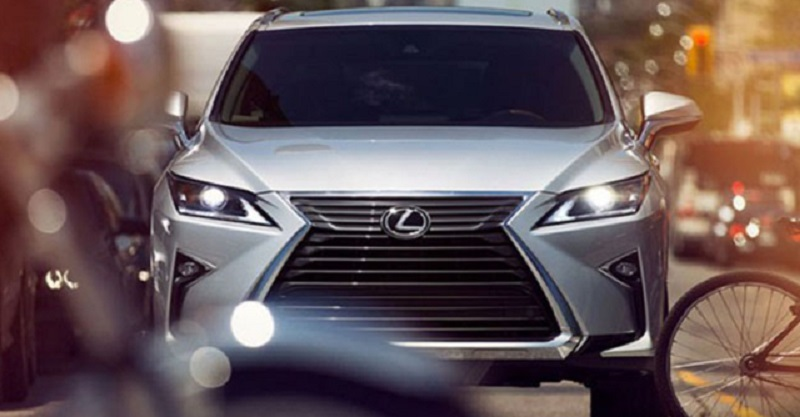 Mid-Cycle 2020 Lexus RX 350 Redesign - SUV BibleSUV Bible
