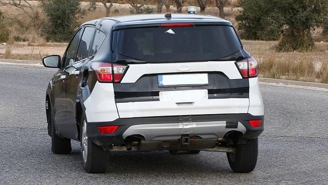 Ford Escape Seven-Seat