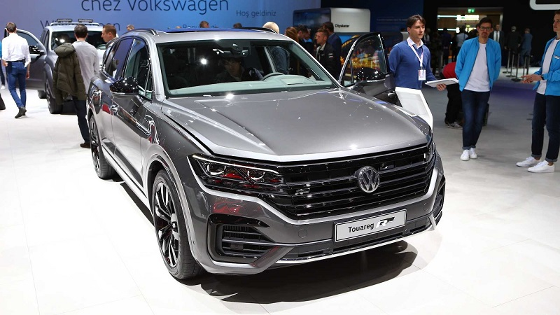 Changes That Will Make 2020 Vw Tiguan A Top Notch Crossover