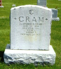 CRAM-CLARENCE H-CEM1