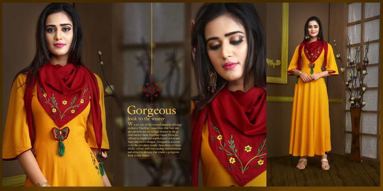 Kashish Boutique Fancy Dresses - raveitsafe