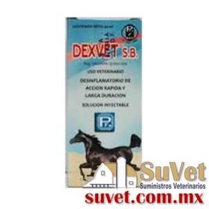 DEXVET-SB®