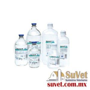 SOLUCION HT Iny. Flexoval 1000 mL Vet. botella de 1 lt - SUVET
