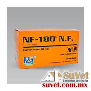 NF - 180 ® NF solución oral frasco de 2 lt - SUVET