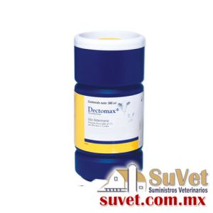 DECTOMAX® frasco de 50 ml - SUVET