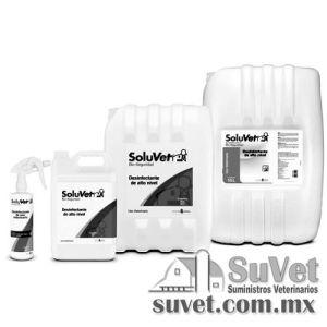 SoluVet® Bio-Seguridad garrafa de 1 lt - SUVET