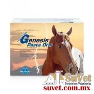 Génesis Pasta Oral jeringa de 30 ml - SUVET