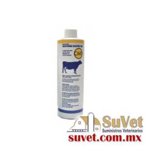 California mastitis test concentrado pieza - SUVET
