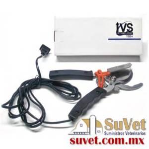 Corta cola eléctrico  pieza - SUVET