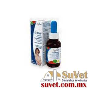 Cis-A-Prid Suspensión Oral gotero de 20 ml - SUVET
