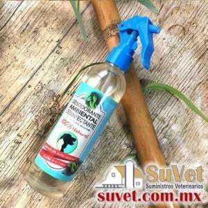 Desodorante desinfectante Brisa del bosque spray de 250 ml - SUVET
