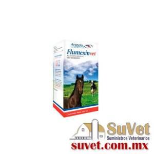 Flumexin Vet frasco de 100 ml - SUVET