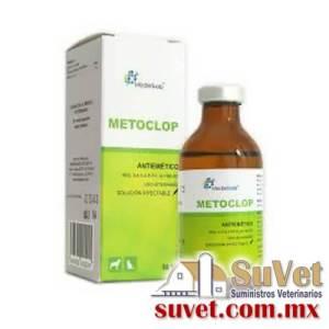 Metoclop frasco de 50 ml - SUVET