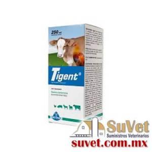 Tigent ® frasco de 100 ml - SUVET