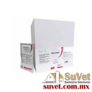 Glucosal (sobre pedido) caja con 50 sobres de 100 g - SUVET