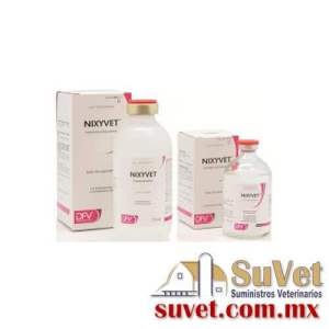 Nixyvet (sobre pedido) frasco de 100 ml - SUVET