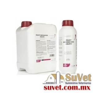 Polivit aminoácidos (sobre pedido) envase de 1 lt - SUVET