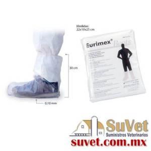 Eurimex boots botas extra fuertes (sobre pedido) bolsa de 20 pz - SUVET