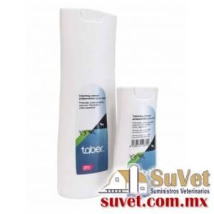 Taberdog champu pelo blanco 250 ml (sobre pedido) pieza de 250 ml - SUVET