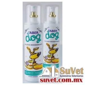 Taberdog colonia desodorante 200 ml (sobre pedido) pieza de 200 ml - SUVET
