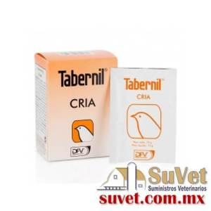 Tabernil cria 10s/10gr (sobre pedido)  con 10 sobres de 10 gr - SUVET