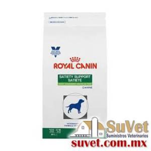 Royal Canin Satiety Support  bolsa de 12 kg - SUVET