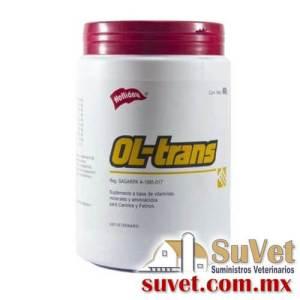 Ol Trans Flex Polvo envase de 80 gr - SUVET