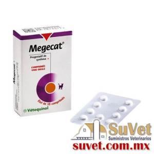Megecat ® caja de 18 comprimidos - SUVET