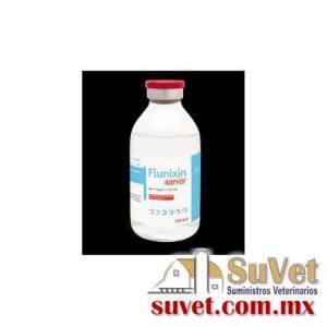 Flunixin Sanfer ® frasco de 250 ml - SUVET