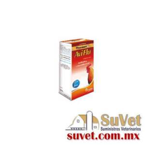 Premium Avi Flu 20 ml frasco de 20 ml - SUVET