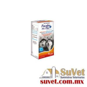Paradex Pets Plus 30 ml frasco de 30 ml - SUVET