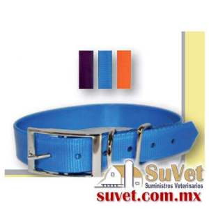Collar nyl tpu mor m  pieza de 1 pieza - SUVET