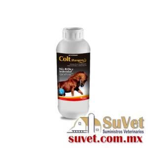 Colt Shampoo 1 L. botella de 1 lt - SUVET