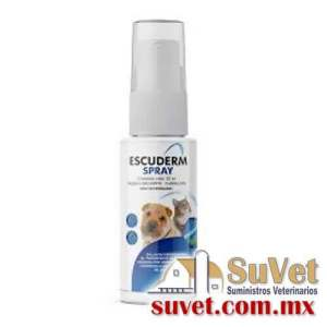 Escuderm spray  de 60 ml - SUVET