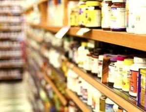 Vitaminas, suplementos y complementos alimenticios