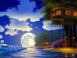 सपनों पर हिन्दी कविता - Poem On Dreams in Hindi Font