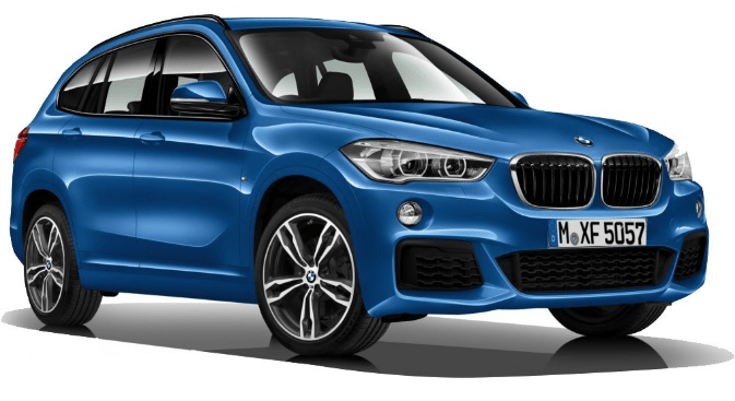 2020 Bmw x1 Release and Redesign