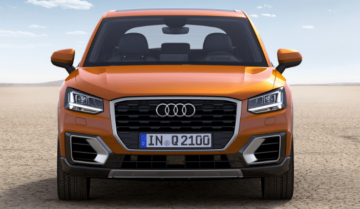 2020 AUDI Q2 Redesign, Specs, and Release Date