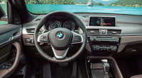2020 BMW X1 Interiors, Specs And Release Date
