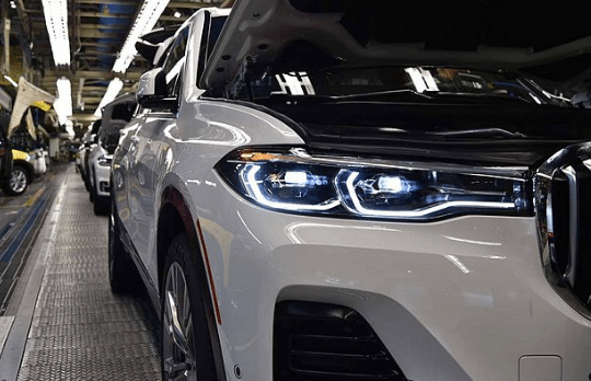 2019 BMW X7 Engine, Specs, and Release Date